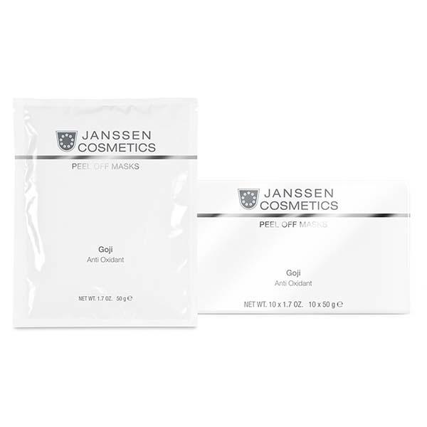 Prášková maska Goji antioxidant 1