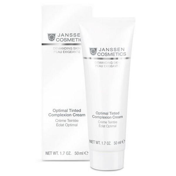 0011-tonovany-krem-optimal-tinted-complexion-cream-medium-janssen-cosmetics-probeauty
